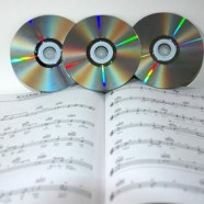 Diskografija.