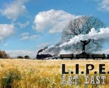 L.I.P.E. – Art East