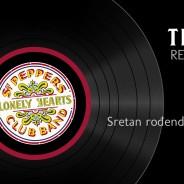 Happy Birthday, Sgt. Pepper ⎪Lisinski 28.05.2017.