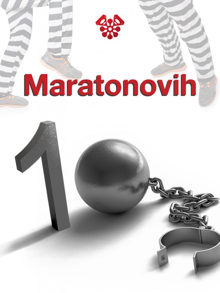 Maratonovih 10