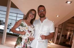 Mia Negovetić i Olja Dešić dobitnici nagrada u Šibeniku!