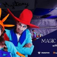 Magic Musical 14. listopada u Toulousu
