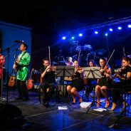 Beatles Revival Orchestra u ZADRU 26.8.2017.